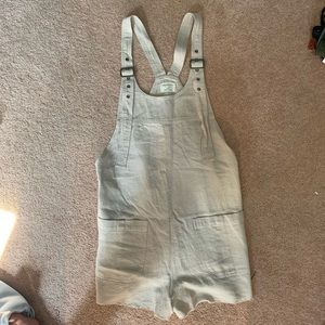 forever 21 overall